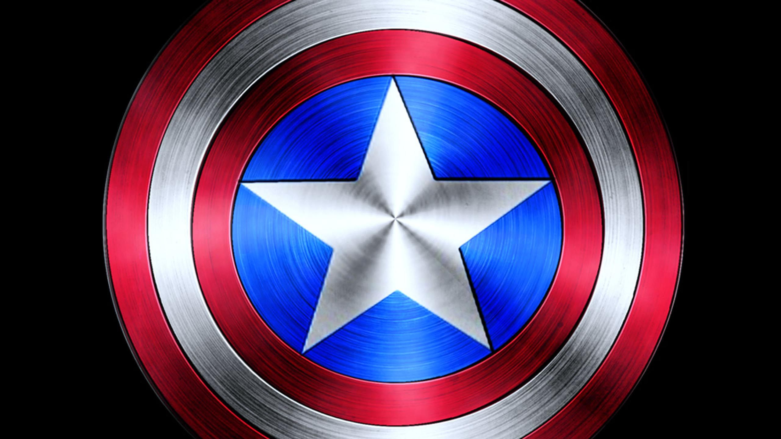 Removable Wall Art Stickers Captain America Shield 002 Http 1080wallpaper Net