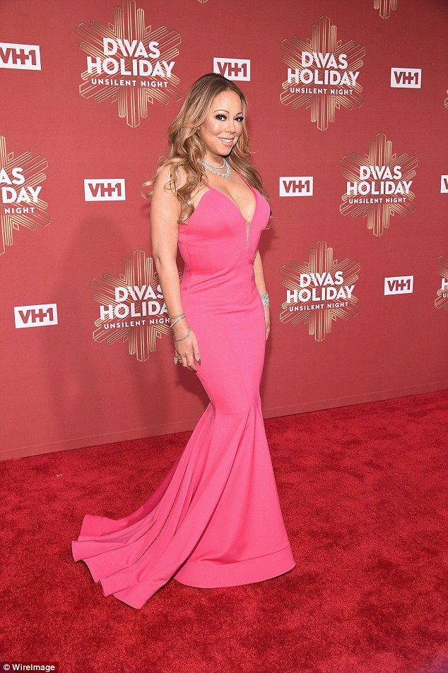 Mariah Carey reveals she still believes in love after James Packer