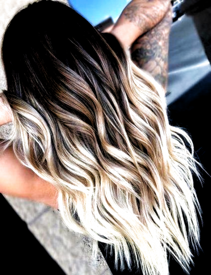 50 Trendy Hair Color For Fair Skin Blue Eyes Ombre Balayage Hair Skin Hair Color Ideas For Blo In 2020 Blonde Hair Color Brown Eyes Blonde Hair Hair Color Balayage