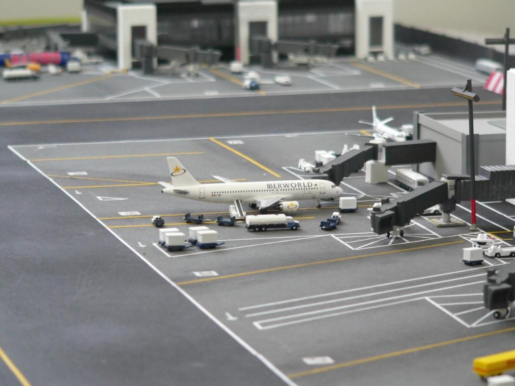 Edinburgh East Airport Highland Inter New Terminal Page 30 Airport Design Model Building Kits Lego City Airport