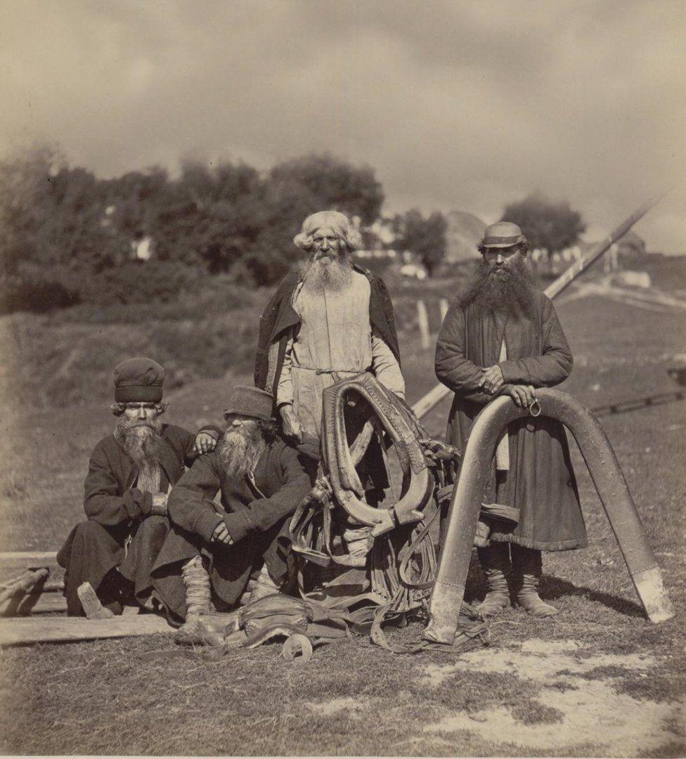Российская Империя в фотографиях | Старые фотографии ...