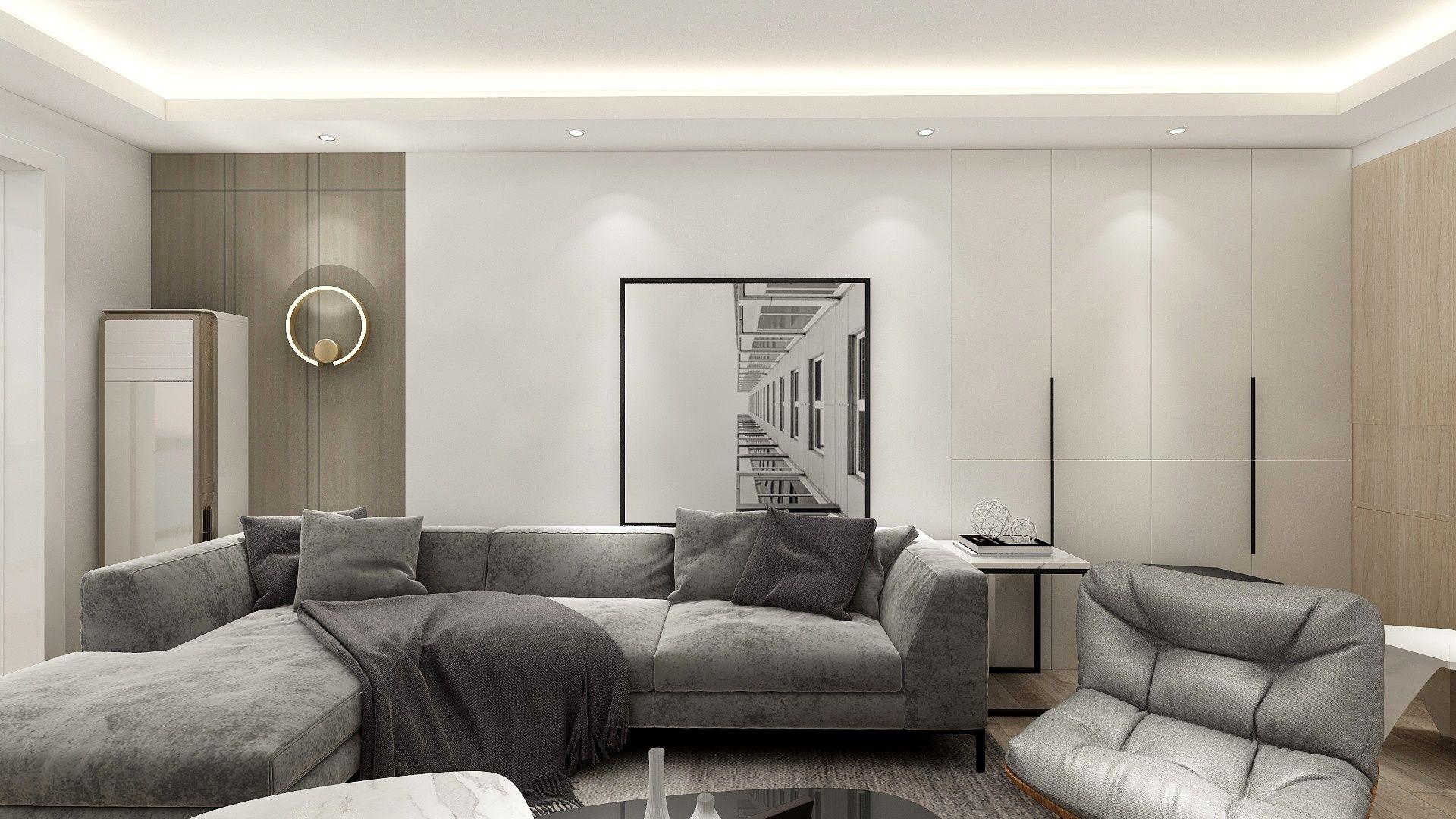 Created With Free App Coohom Interior Design Interior Design