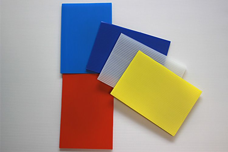 Fluted Corrugated Plastic Sheets Corrugated Plastic Sheets Corrugated Plastic Hard Plastic Sheets