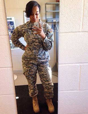 Meet single military officers