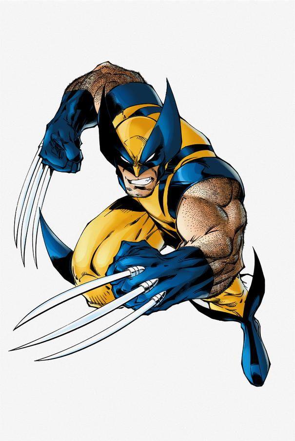 10 Most Famous Comic Book Superheroes