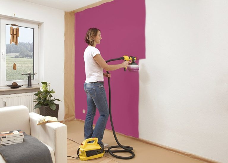 10 Best Indoor Paint Sprayers For Interior Walls Interior Wall