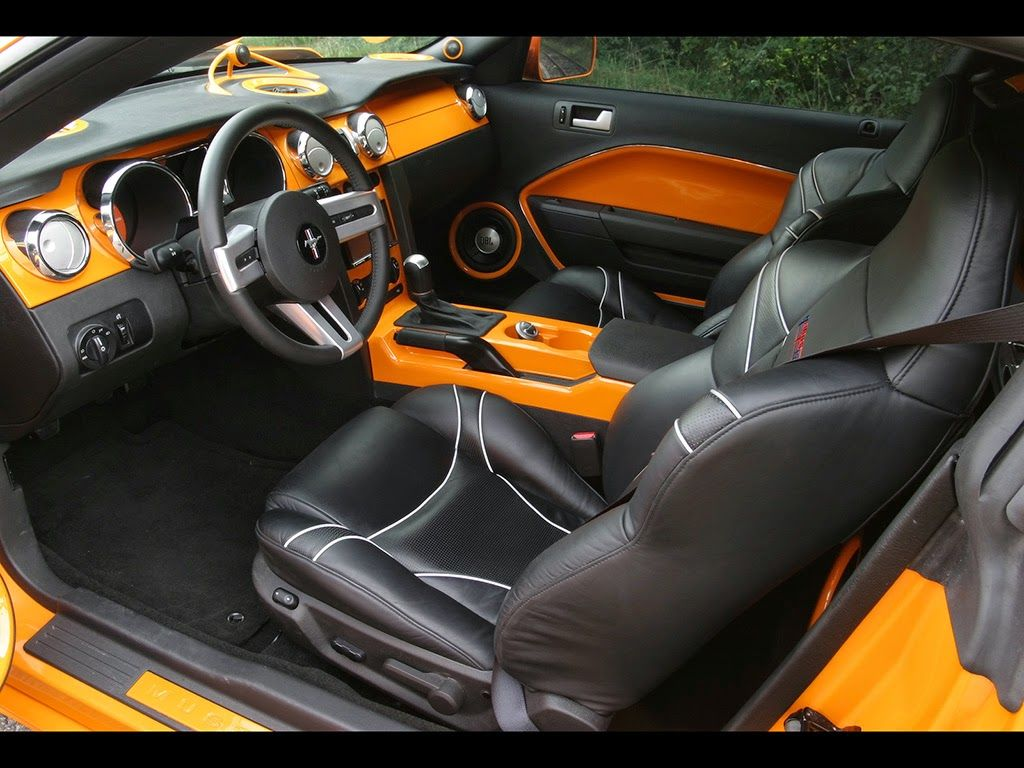 Ford Mustang Accessories - Ford Mustang Mbah  Mustang gt, Ford