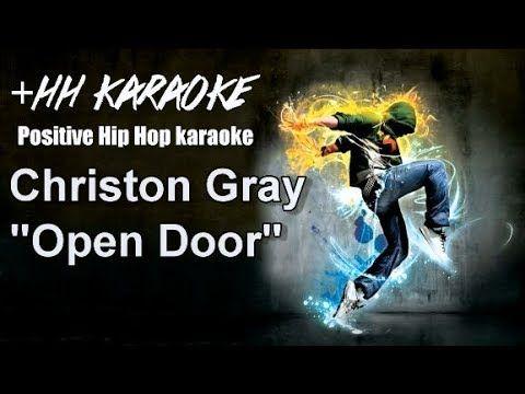 Christon Gray \