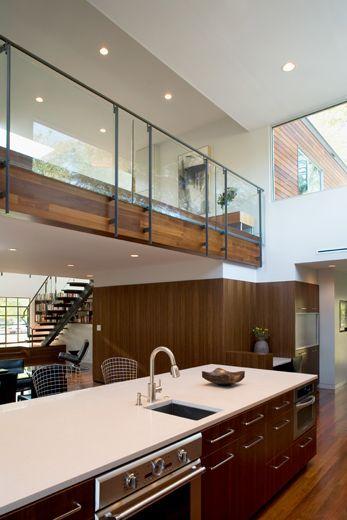 Interior Balcony Railing Ideas 3