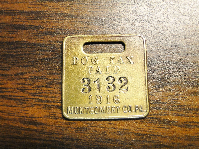 montgomery county pa dog license