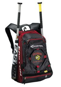 The Easton Walk Off Ii Bat Bag Has All Room For Your Softball Gear Including Perfect Gift Athlete This Season