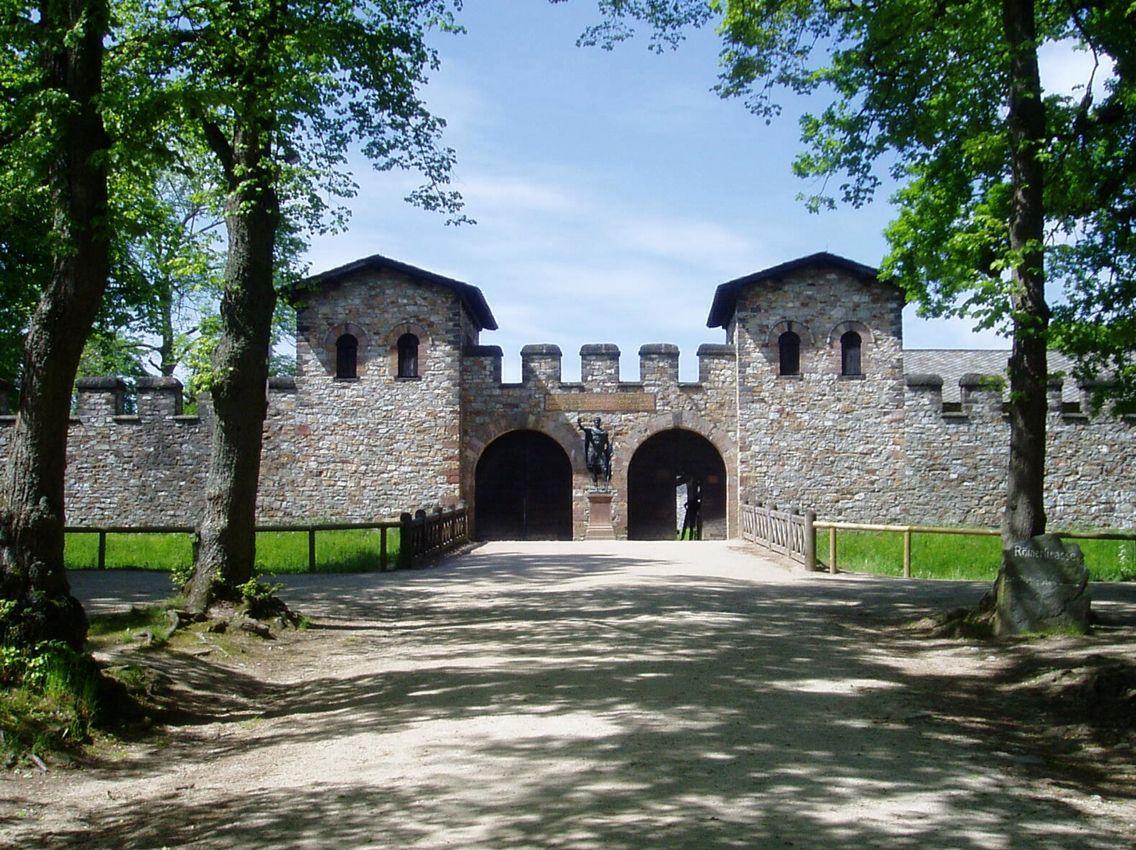 Empire Bad Homburg