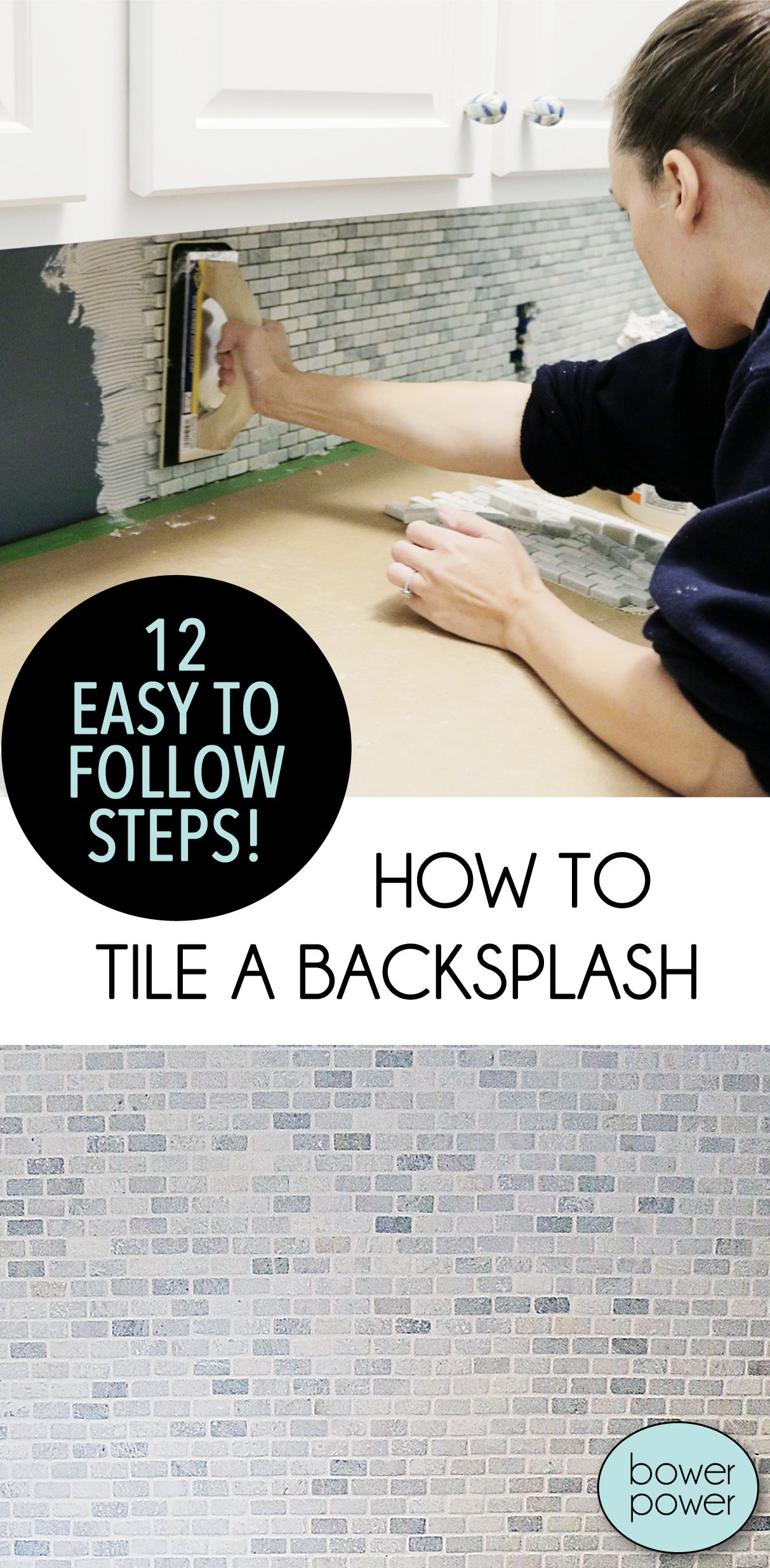 How To Tile A Backsplash | Diy home repair, Easy home decor ... H O Abbreviation House Design on house style, house desings, house layout, house types, house print, house schematics, house cutout, house plans, house drawing, house designing, house map, house logo, house interiors, house paint, house template, house rooms, house blueprints, house color, house exterior, house diagram,