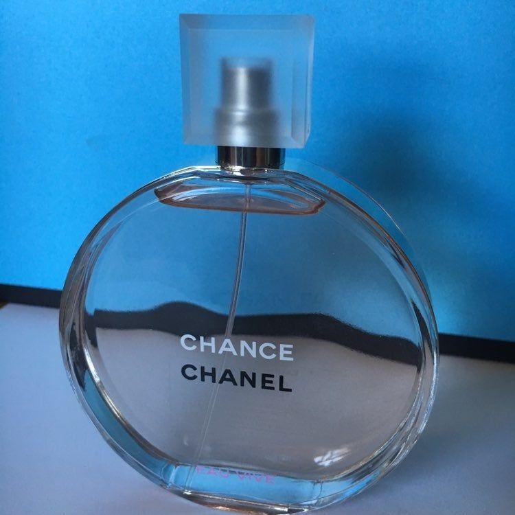 New Chanel 5oz Eau Vive Toilette Fragrance Demonstration Tester Bottle Full Bottle Never Sprayed Feel Free To Make A R Perfume Bottles Perfume Bottle