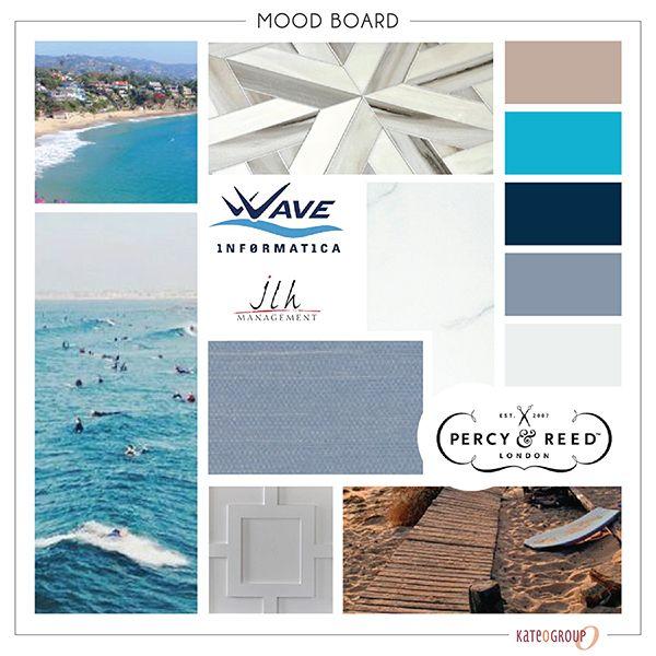 Newport Coast Property Management Branding Web Design Branding Mood Board Branding Website Design Business Card Inspiration