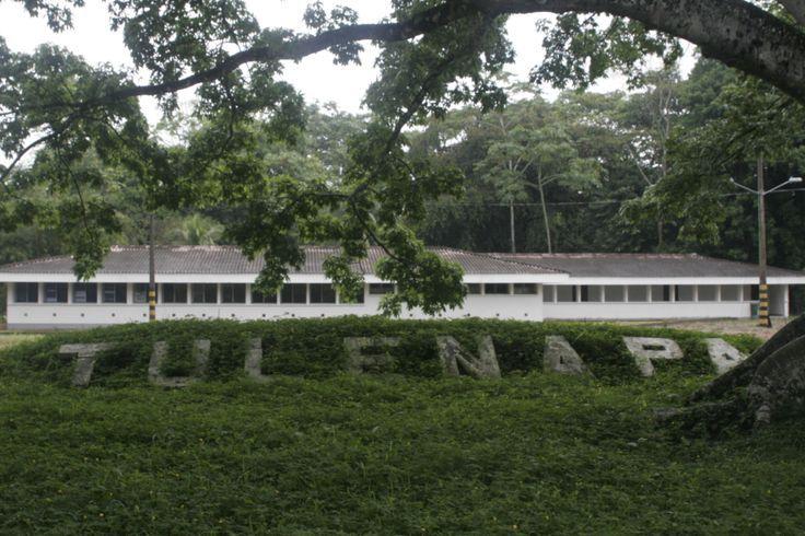 Sede Estudios Ecológicos y Agroambientales  Tulenapa