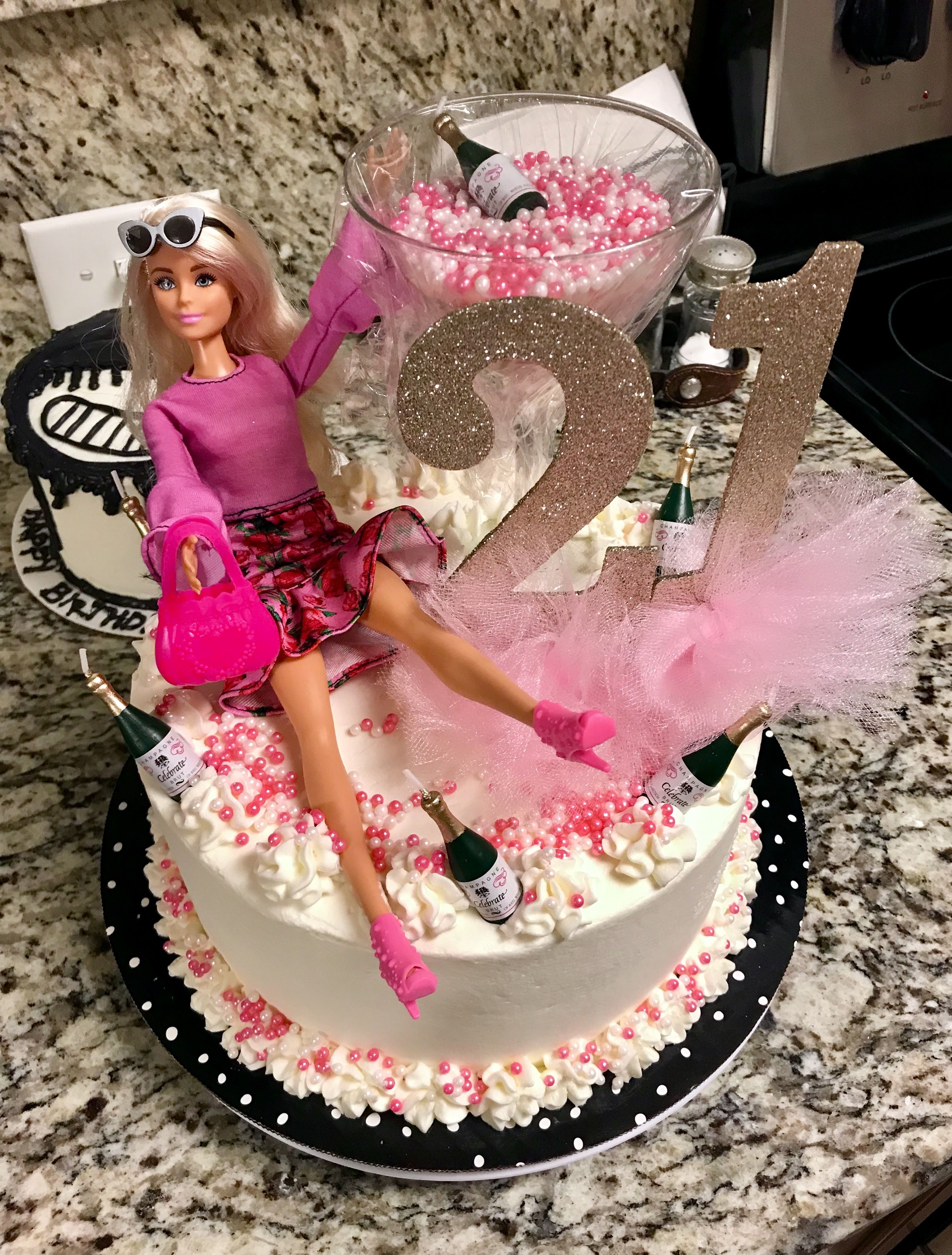 Pin by Brenda Goodwill on My Cakes in 2019 Birthday cake