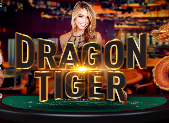Want to learn to play Dragon Tiger? JeetWin – #1 Online Casino in India  #JeetWin #casino   Dragon, Online casino, Tiger