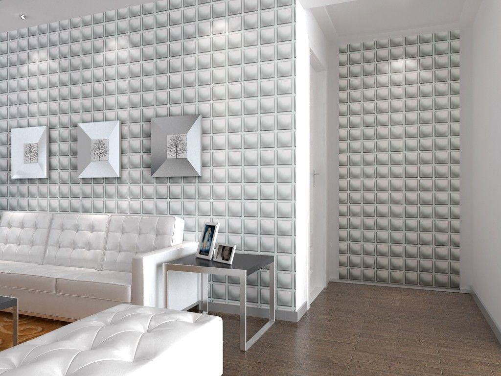 Decorative Tiles For Bedroom Walls Beauteous Dice 3D Wall Panel  Wall Panels  Pinterest  3D Wall Panels 3D Review