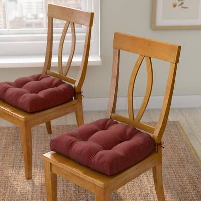 Indoor Dining Chair Cushion | Dining chair cushions ...