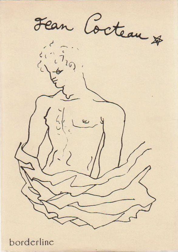 222a1c5195a Jean Cocteau - Le livre blanc