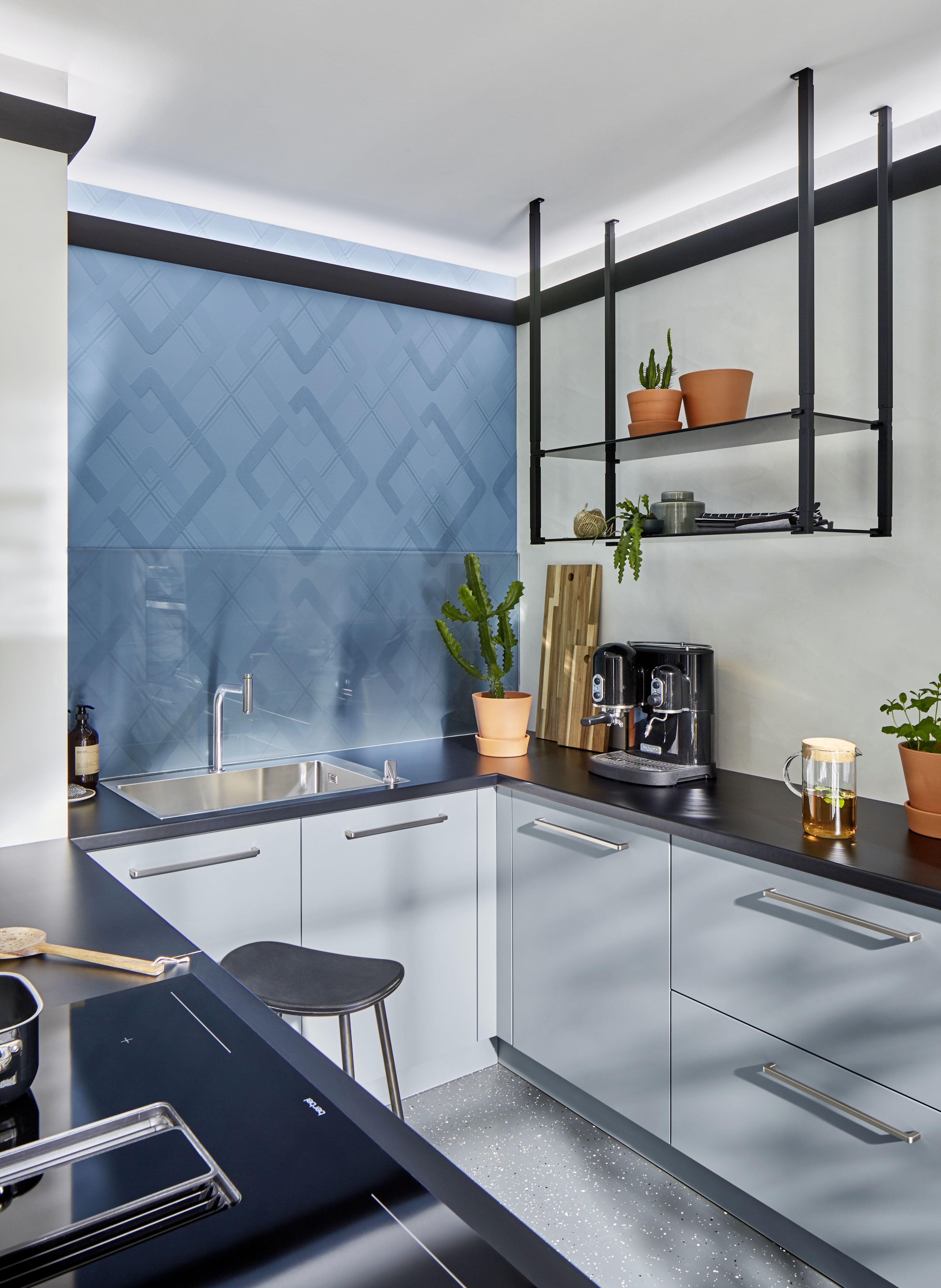 Small kitchen design with maximum style: Explore the innovative and ...