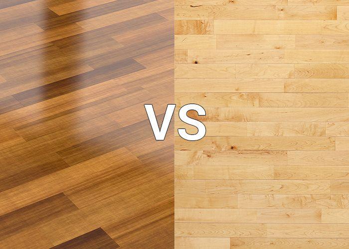 Dark Floors Vs Light Floors Pros And Cons Blog Updates In