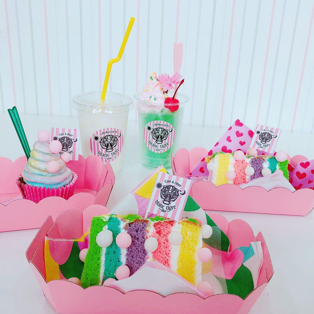 ケーキ 大須