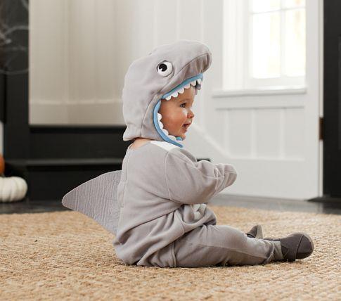 Pin By Kristen Berglund On Cose In 2020 Shark Costume Kids Shark Baby Costume Shark Halloween Costume