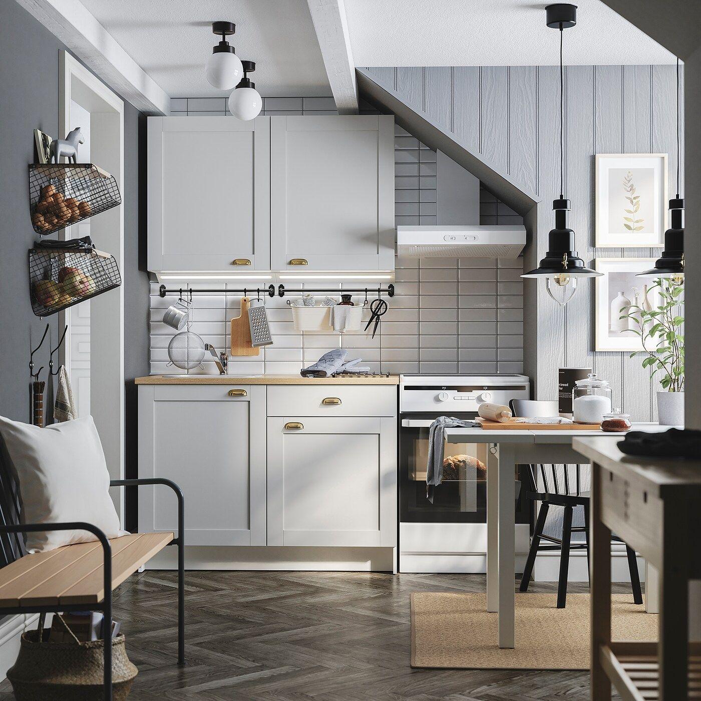 Pin On Minimalist Kitchen