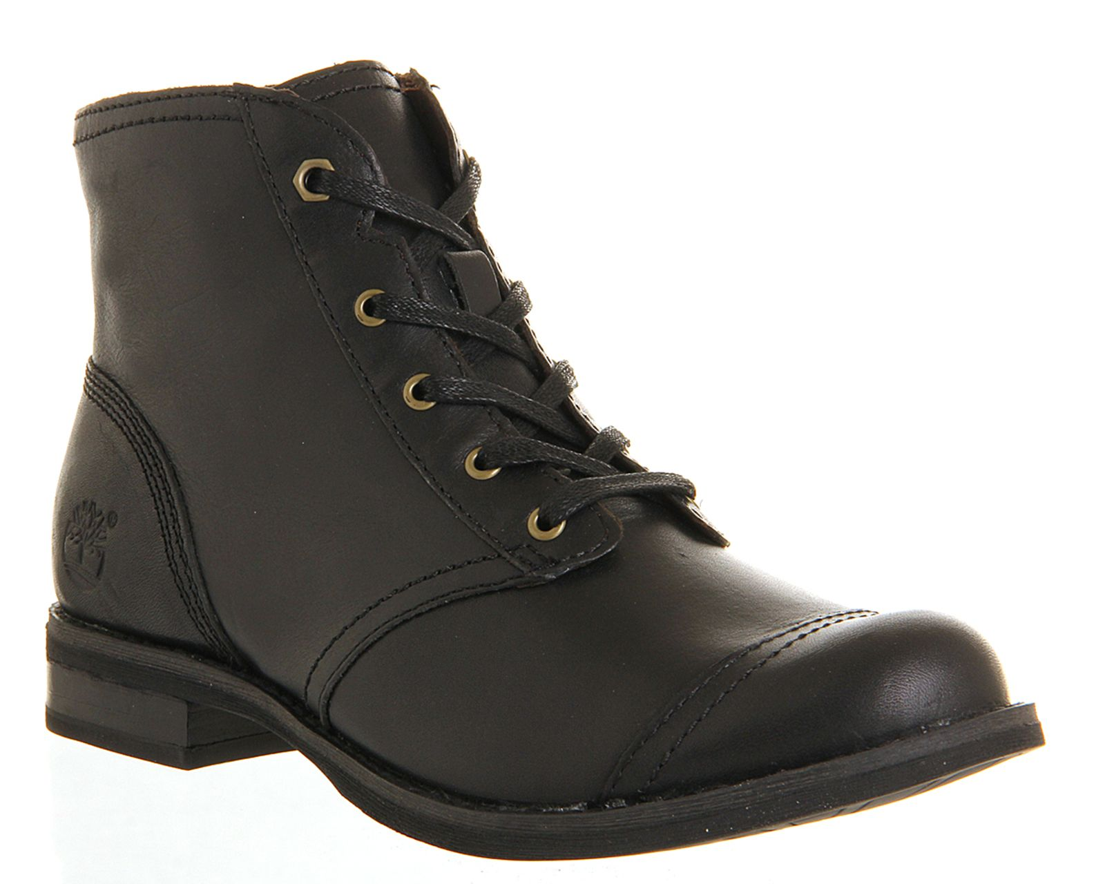 Buy Black Leather Timberland Savin Hill Lace Chukka from OFFICE.co.uk. TimberlandAnkle  BootsBlack Leather