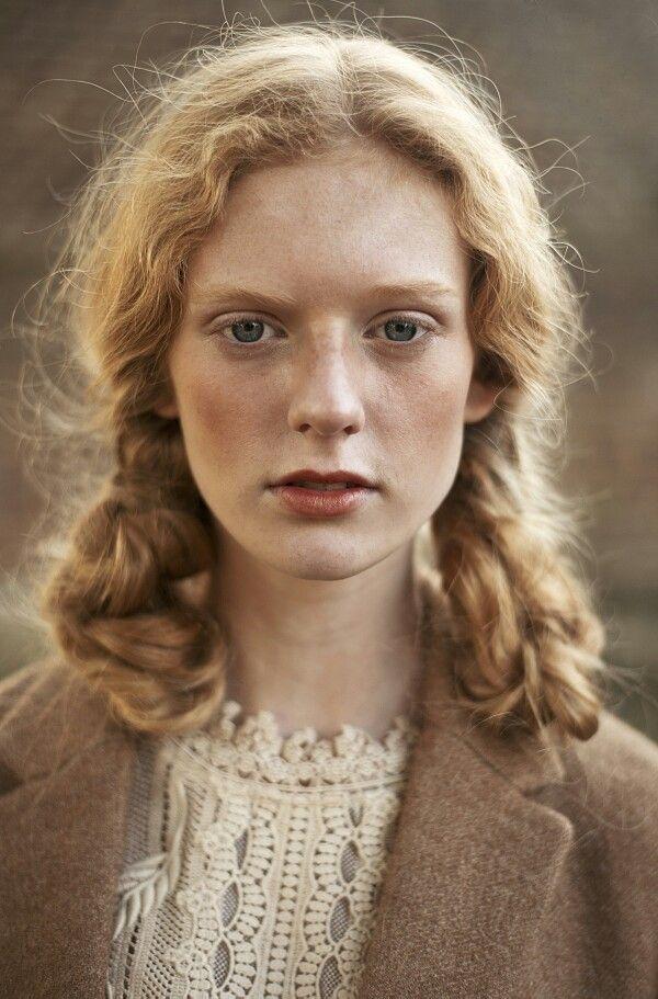 Irish style fashion editorial by caitlin bellah