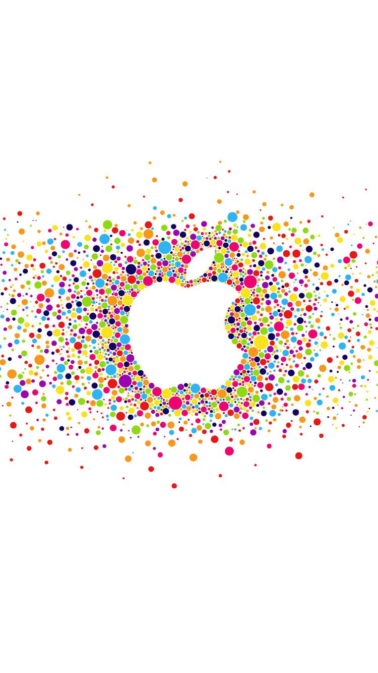 20+ Cool Wallpapers & Backgrounds for iPhone 6 & SE in HD ...