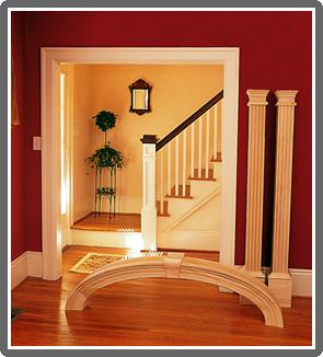 DIY Arch Google Image Result For Httpwwwcurvemakerscom - Arched interior doorway design decoration