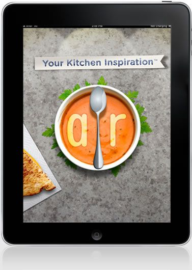 Great on the phone or ipad i can pull up an ingredient at the love all recipes apps forumfinder Images