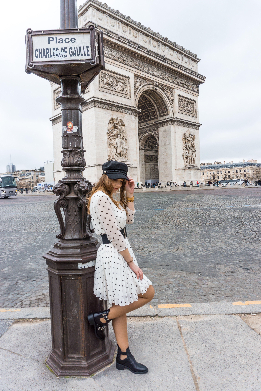 Instagram Jojoscherbatsky Reisen Outfit Sommer Paris Bilder Paris Reisen
