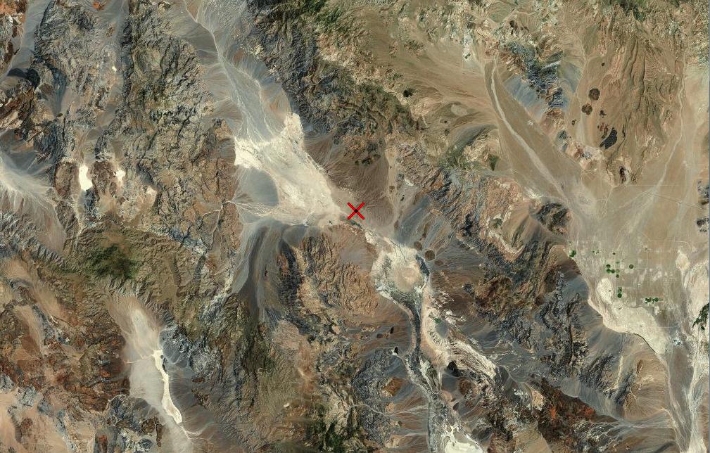 Death Valley http//www.nps.gov/deva/index.htm Bing