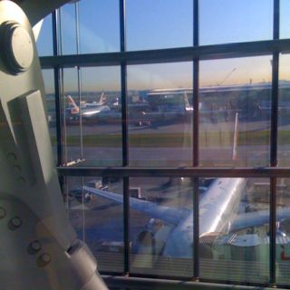 Heathrow Terminal 5A