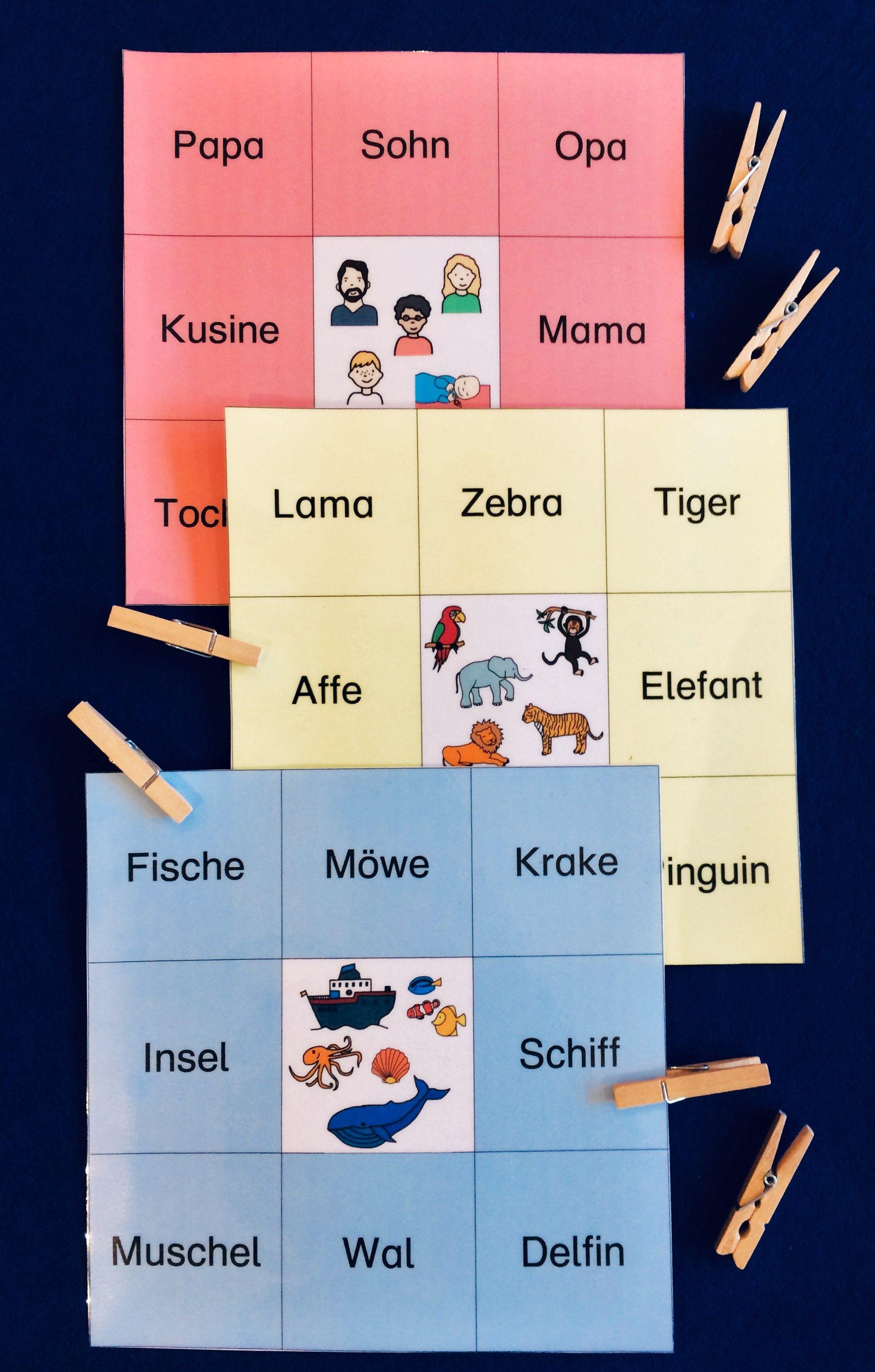 Pin Von Miriam Buchner Auf Schule Material In