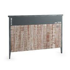 t te de lit nature 170x120 t te de lit nature mobilier de salon meubles en ligne