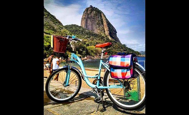 Ciclovias e Passeio de Bicicleta no Rio de Janeiro – Carioquíssimo