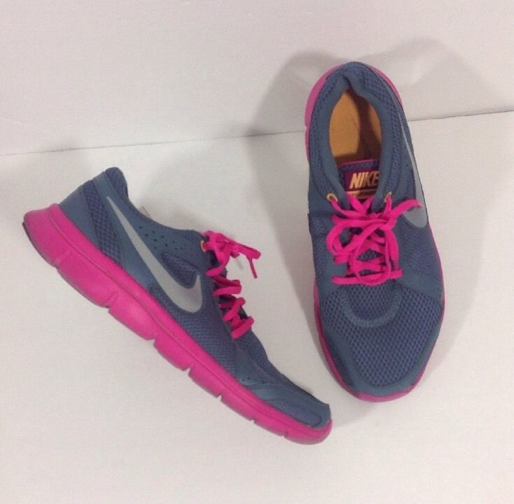 6353fa284bfbd NIKE Women's Flex Experience RN 2 Running Shoes - 599548-402 Size US ...