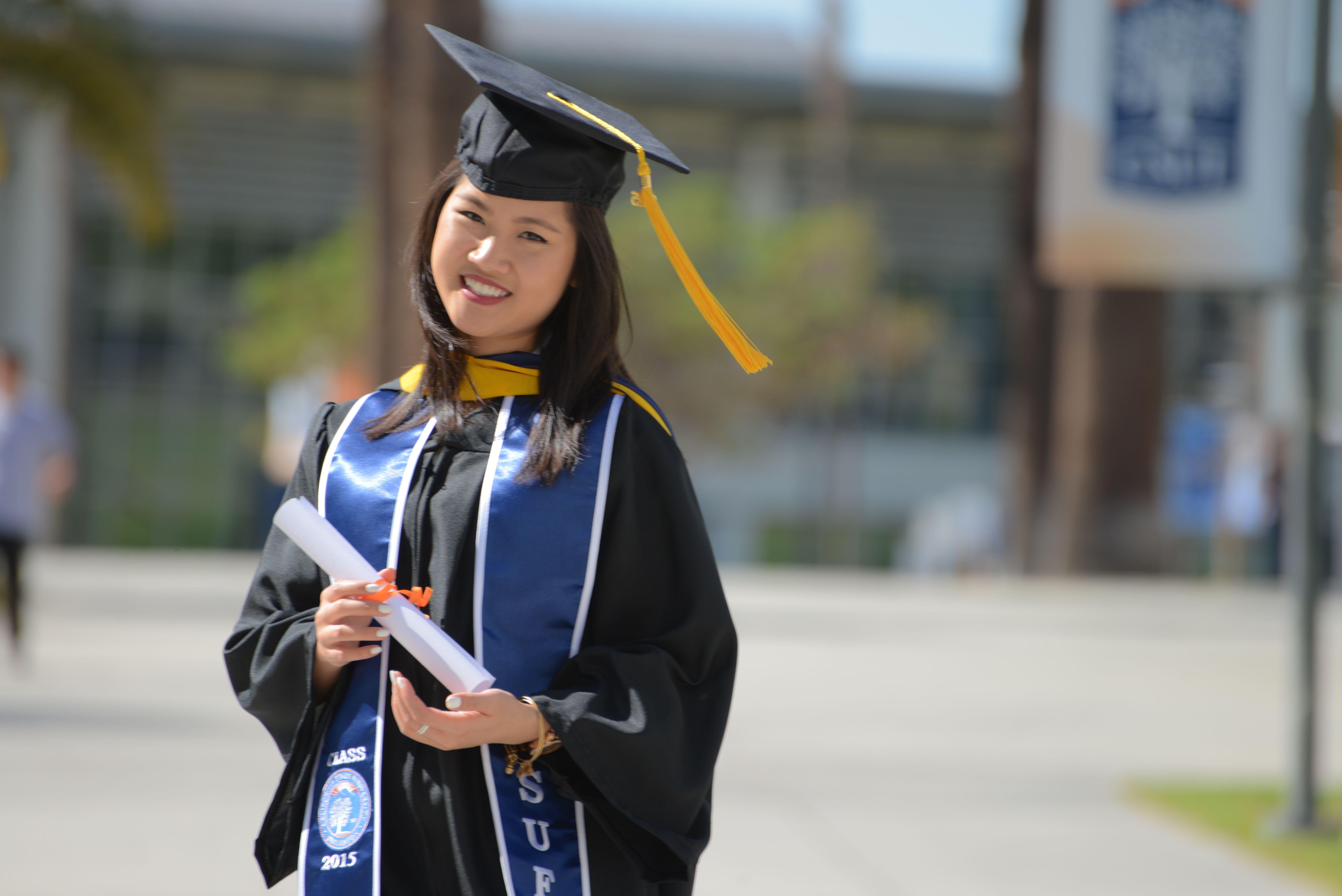 Csuf Graduation Csuf2015 Titanshops Graduation Hat