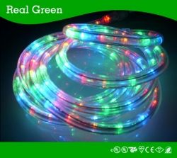 50ft 120v Multi Color Led Rope Light 3 8 Inch Led Rope Light Rope Lighting Color Changing Led Rope Li Led Rope Lights Led Down Lights Flexible Led Strip Lights