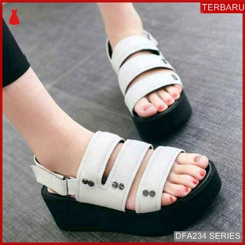 Pin Jual Baju Murah Online Model Dfa234u39 Us47 Sandal Wedges