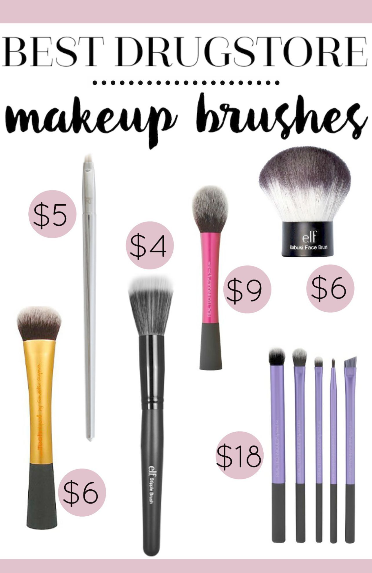 Best Makeup Brush Cleaner On Amazon Makeup Revolution Advent