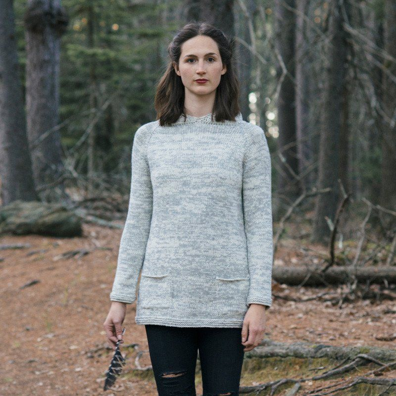 Helga pullover knitting pattern quince and co knitting helga pullover knitting pattern quince and co dt1010fo