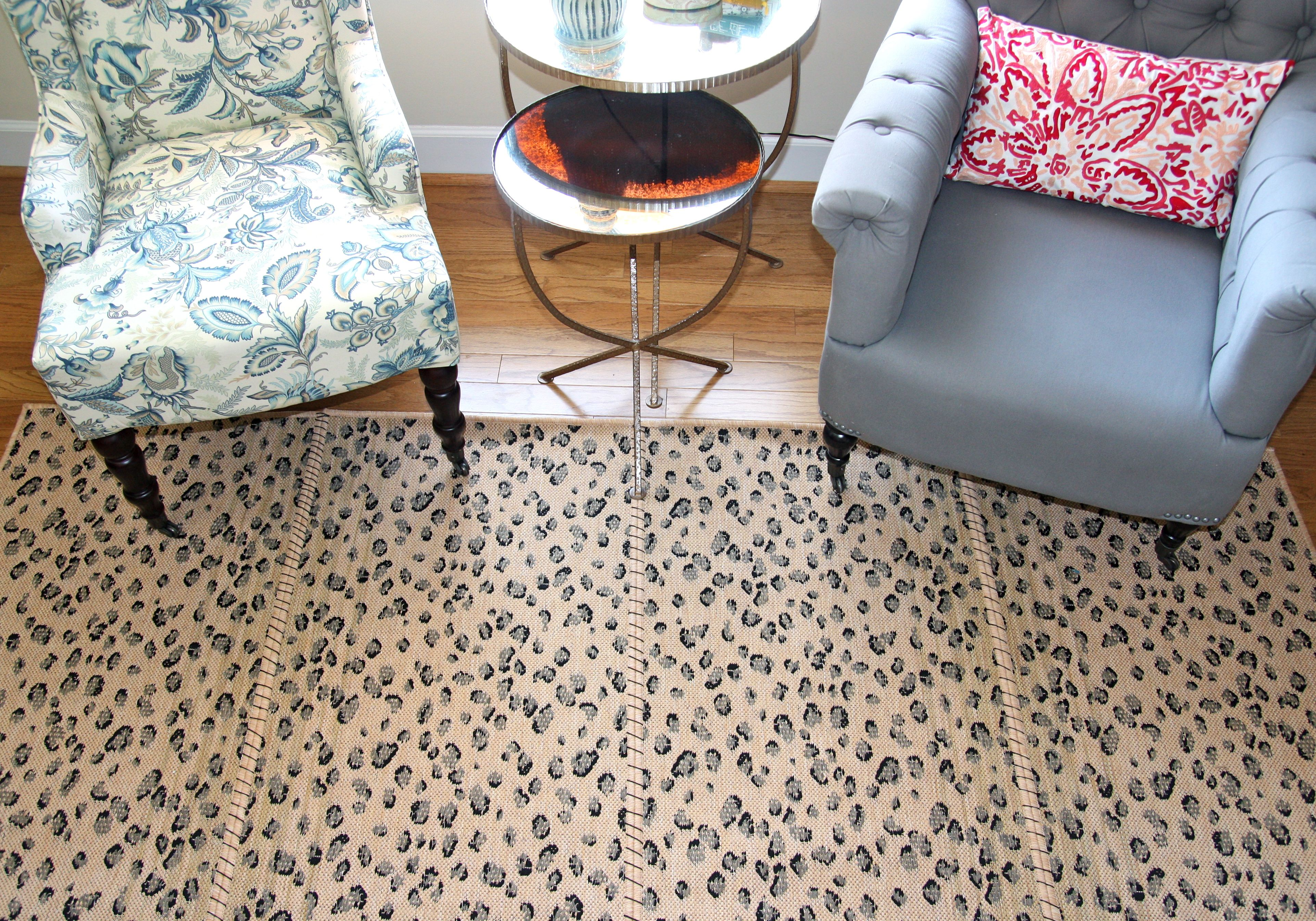 Diy Sewing Rugs Together