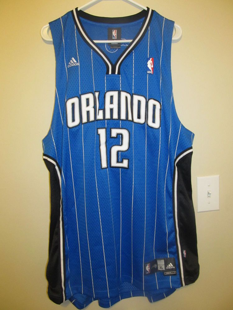 a6d0beaa4e98 Dwight Howard - Orlando Magic Authentic jersey - Adidas Adult XL  adidas   OrlandoMagic