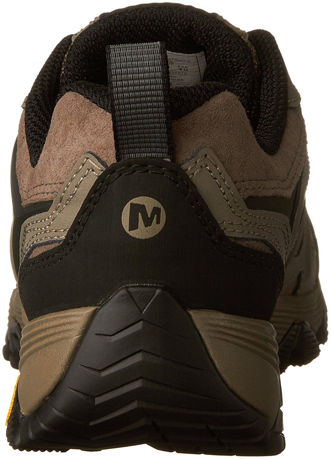 7376c6a296 Merrell Men s Moab Fst Ltr Hiking Shoe     See this awesome article   CampingBoots